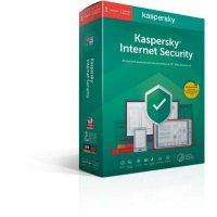 Kaspersky Internet Security 5 postes