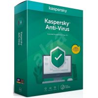 Kaspersky Small Office Security 1 serveur + 10 postes + 10 appareils mobiles