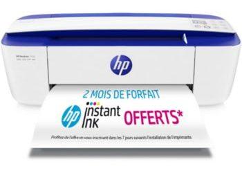 Quelle imprimante choisir pour la maison ?