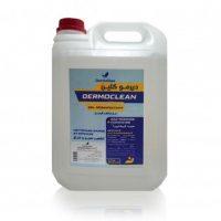 Gel hydro alcoolique 5 litres