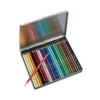 Crayon couleur metal 24 versal